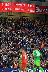 160206 Liverpool v Sunderland