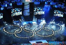 000 Opening Ceremony