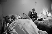 Docteur Geneviève Dechêne. CLSC de Verdun,.L'Actualité.release 5 patiente: Marie Lourdes Jacques.514321-3507