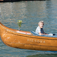 Historic Regatta 2014 Venice