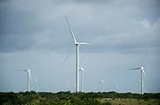 Parque Eólico de Penonome, Panama. ©Victoria Murillo/Istmophoto.com