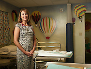 """Dr. Alexandra Walsh has founded the """"Pediatric Survivorship Clinic"""" at Comprehensive Cancer Centers of Nevada to help families dealing with pediatric cancer to learn more about care and health options."""