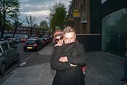RON ARAD; RANKIN; , Rankin: The Hunger Issue 2 - magazine launch party Rankin Photography Annroy, 110-114 Grafton Road, London,  8 May 2012