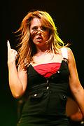 V Festival, 2006, JJB, Girls Aloud
