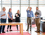 Photo by Mara Lavitt<br /> New Haven, CT<br /> April 29, 2017<br /> The Northeast Summit for A Sustainable Built Environment held at Yale University's School of Forestry and Environmental Studies.