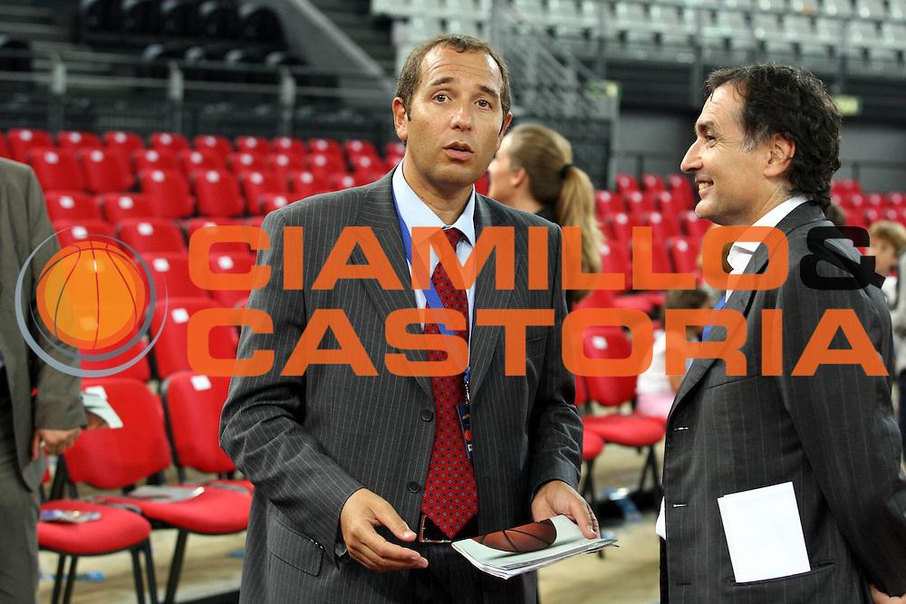 DESCRIZIONE : Roma Amichevole preparazione Eurobasket 2007 Italia Grecia <br />GIOCATORE : Pieraccioni Sabatini<br />SQUADRA : <br />EVENTO : Amichevole preparazione Eurobasket 2007 Italia Grecia <br />GARA : Italia Grecia <br />DATA : 30/08/2007 <br />CATEGORIA : Ritratto<br />SPORT : Pallacanestro <br />AUTORE : Agenzia Ciamillo-Castoria/G.Ciamillo
