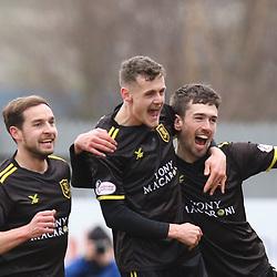 Dumbarton v Livingston | Scottish Championship | 31 March 2018
