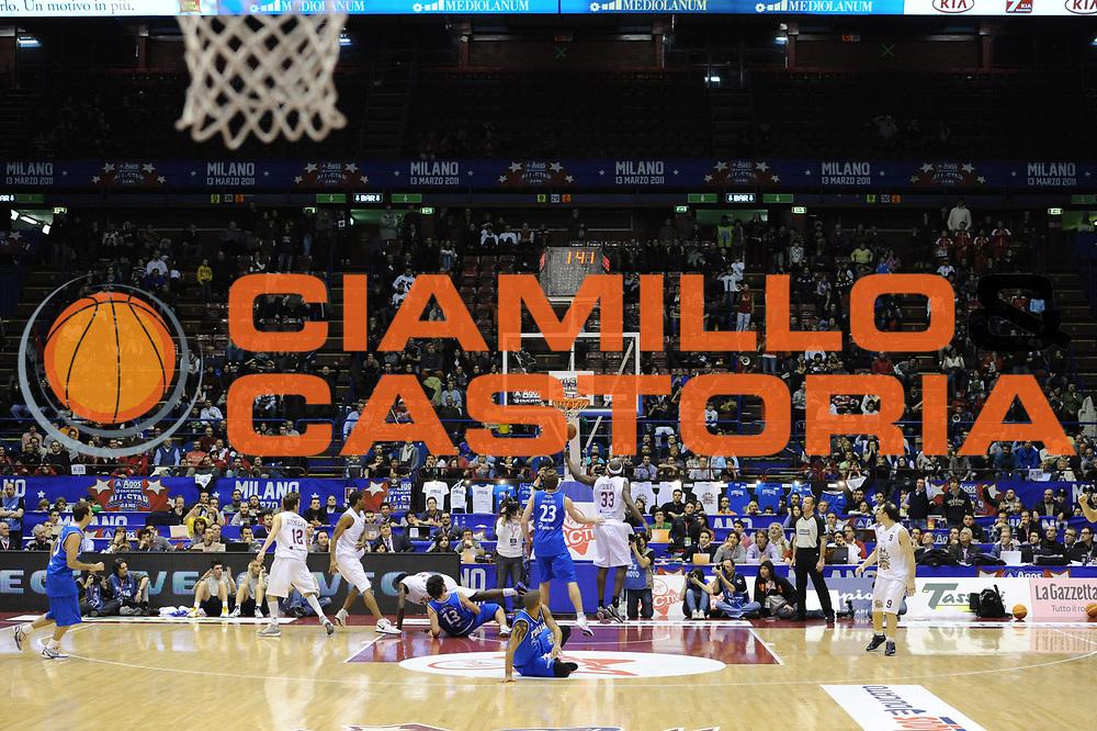 DESCRIZIONE : Milano Agos Ducato All Star Game 2011<br />GIOCATORE : Luigi Datome<br />SQUADRA : Italia Nazionale Maschile<br />EVENTO : All Star Game 2011<br />GARA : Italia All Star Team<br />DATA : 13/03/2011<br />CATEGORIA : Ultimo Tiro<br />SPORT : Pallacanestro<br />AUTORE : Agenzia Ciamillo-Castoria/GiulioCiamillo<br />Galleria : FIP Nazionali 2011<br />Fotonotizia :  Milano Agos Ducato All Star Game 2011<br />Predefinita :