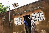 2017 - Lighting up Rural Areas - Senegal