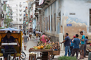 Havana - Street Level