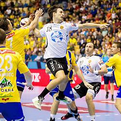 20140927: SLO, Handball - EHF Champions League 2014/15, RK Celje PL vs HC Vardar Skopje
