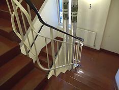 GB Nobu Stairs