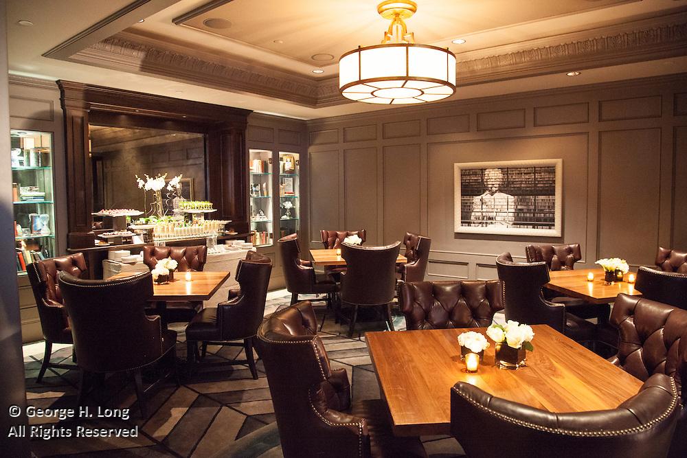 New Orleans Hotel Monteleone Restaurant