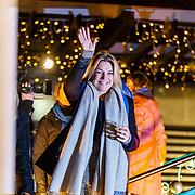 NLD/Amstelveen/20181222 - SBS Kerstparade 2018, Gallyon van Vessem