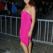 NLD/Amsterdam/20100929 - Pink Ribbon Gala 2010, Quinty Trustfull