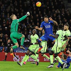 Leicester v Manchester City | Premier League | 29 December 2015