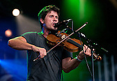 Seth Lakeman Cambridge Folk Festival 3rd August 2008