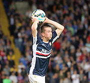 Cammy Kerr - Crystal Palace v Dundee - Julian Speroni testimonial match at Selhurst Park<br /> <br />  - © David Young - www.davidyoungphoto.co.uk - email: davidyoungphoto@gmail.com