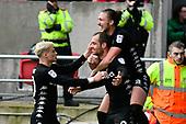 Bristol City v Leeds United 211017