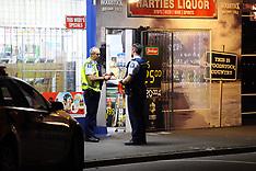 Tauranga-Two armed robbers hit Maungatapu Road shop