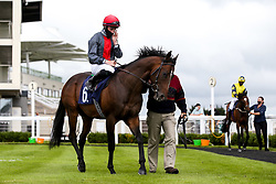 Princely ridden by Rossa Ryan trained by A G Newcombe - Mandatory by-line: Robbie Stephenson/JMP - 06/08/2020 - HORSE RACING - Bath Racecourse - Bath, England - Bath Races