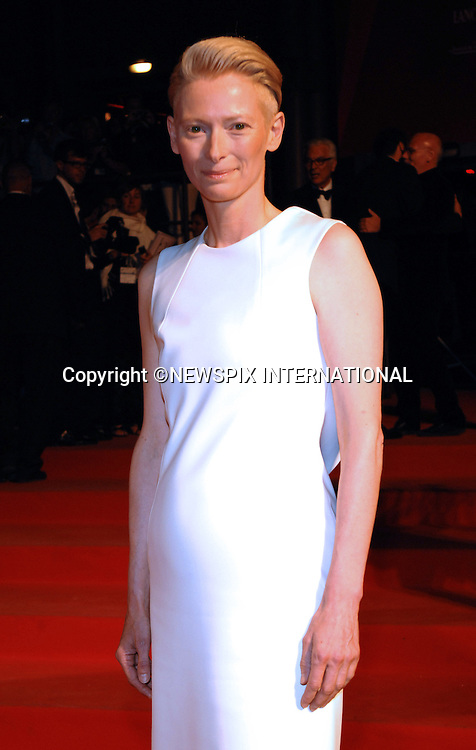 "TILDA SWINTON.Io Sono L'Amore, at the  66th Venice Film Festival , Venice_05/09/2009.Mandatory Credit Photo: ©NEWSPIX INTERNATIONAL..**ALL FEES PAYABLE TO: ""NEWSPIX INTERNATIONAL""**..IMMEDIATE CONFIRMATION OF USAGE REQUIRED:.Newspix International, 31 Chinnery Hill, Bishop's Stortford, ENGLAND CM23 3PS.Tel:+441279 324672  ; Fax: +441279656877.Mobile:  07775681153.e-mail: info@newspixinternational.co.uk"