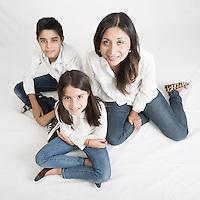 Argelia & Kids