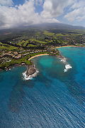 Kapalua Resort, Maui, Hawaii