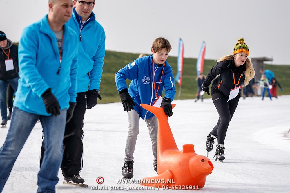 NLD/Biddinghuizen/20160306 - Hollandse 100 Lymphe & Co 2016, Pr. Lucas