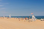 Indian Wells Beach, Amagansett, Long Island, New York