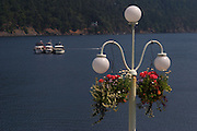 Rosario Resort, Orcas Island, San Juan Islands, Washington<br />