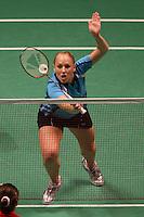 Gail Emms and Nathan Robertson, Badminton