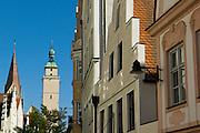 Altstadt, Ingolstadt, Bayern, Deutschland | old town, Ingolstadt, Bavaria, Germany