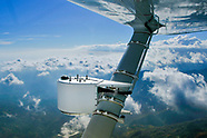 GIS flights