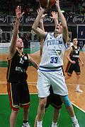 DESCRIZIONE : Priolo Additional Qualification Round Eurobasket Women 2009 Italia Belgio<br /> GIOCATORE : Raffaella Masciadri<br /> SQUADRA : Nazionale Italia Donne<br /> EVENTO : Qualificazioni Eurobasket Donne 2009<br /> GARA :  Italia Belgio<br /> DATA : 16/01/2009<br /> CATEGORIA : Tiro<br /> SPORT : Pallacanestro<br /> AUTORE : Agenzia Ciamillo-Castoria/G.Ciamillo