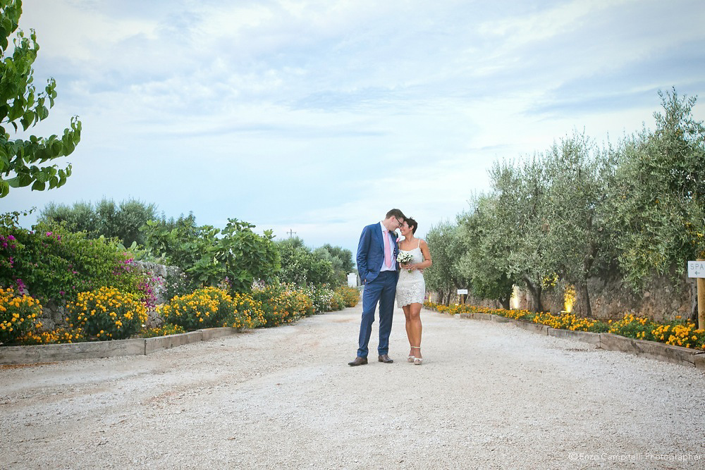 Enzo Campitelli Italian Wedding Photographer in Amalfi Coast specialized in reportage style and fineart print