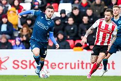 Josh Barrett of Bristol Rovers - Mandatory by-line: Robbie Stephenson/JMP - 22/02/2020 - FOOTBALL - Stadium of Light - Sunderland, England - Sunderland v Bristol Rovers - Sky Bet League One