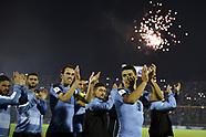 Uruguay v Bolivia - 10 Oct 2017