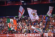 DESCRIZIONE : Milano Lega A 2014-15 <br /> EA7 Milano Granarolo Bologna<br /> GIOCATORE : pubblico<br /> CATEGORIA : Pubblico Bandiere <br /> SQUADRA : EA7 Milano<br /> EVENTO : PlayOff Lega A 2014-2015<br /> GARA : EA7 Milano Granarolo Bologna<br /> DATA : 18/05/2015<br /> SPORT : Pallacanestro<br /> AUTORE : Agenzia Ciamillo-Castoria/M.Ozbot<br /> Galleria : Lega Basket A 2014-2015 <br /> Fotonotizia: Milano PlayOff Lega A 2014-15 EA7 Milano Granarolo Bologna