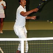 Tennisclinic Hilversum Open 2004, Sophia Wezer