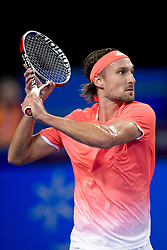 February 6, 2019 - Montpellier, France, FRANCE - Ruben Bemelmans  (Credit Image: © Panoramic via ZUMA Press)
