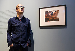 A powerful set of self-portraits depicting drug addiction of the acclaimed Scottish photographer, Graham MacIndoe, is going on display at the Scottish National Portrait Gallery from 8 April to 5 November.<br /> <br /> MacIndoe studied painting at Edinburgh College of Art and received a masters degree in photography at the Royal College of Art in London, before moving to New York in 1992 where he later pursued a career as a professional photographer. <br /> <br /> He has been clean for seven years and is now adjunct professor of photography at Parsons The New School in New York City.