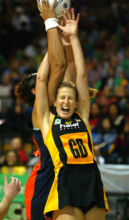 06 April 2003, Queens Whalf Event Centre, Wellington,<br />