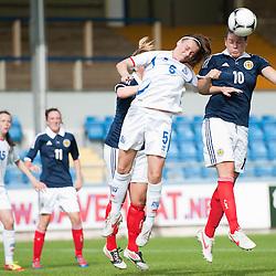 Scotland v Iceland | Friendly | 4 August 2012