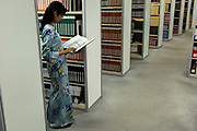 Brunei University Library and National history collection