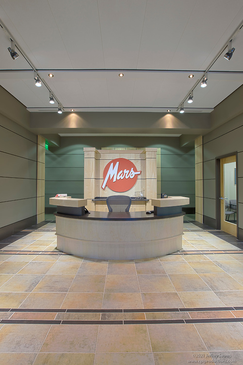 Interior Design Photography Of Mars Corporate Offices Constructed By Merritt Properties Architectural Photograpy Jeffrey