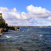 &quot;Scenic Presque Isle&quot;<br />