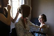 Alison and Saken wedding at Tappan Hill Mansion in Tarrytown, Westchester, New York.