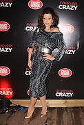 01.NOVEMBER.2012. LONDON<br /> <br /> CELEBRITIES ATTEND THE PRESS NIGHT FOR BURLESQUE SHOW 'FOREVER CRAZY' STARRING KELLY BROOK, ON THE SOUTH BANK, LONDON, UK.<br /> <br /> BYLINE: EDBIMAGEARCHIVE.CO.UK<br /> <br /> *THIS IMAGE IS STRICTLY FOR UK NEWSPAPERS AND MAGAZINES ONLY*<br /> *FOR WORLD WIDE SALES AND WEB USE PLEASE CONTACT EDBIMAGEARCHIVE - 0208 954 5968*