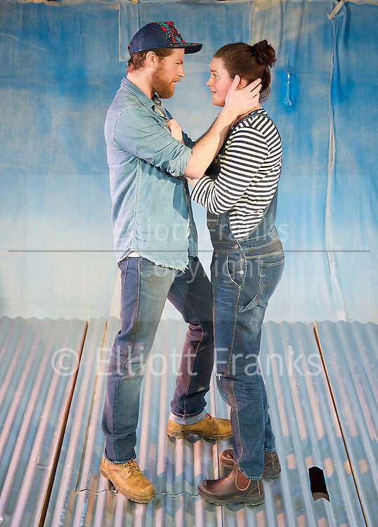 Once We Lived Here <br />